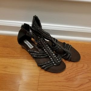 Steve Madden Cabezza Sandals, never worn